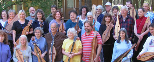 Dulcimer Week