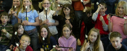 Recorders for Kids