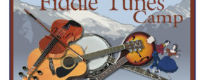 Fiddle Camp!